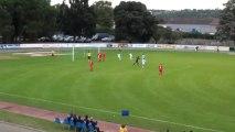France-Galles U16 : 6-0, les buts en vidéo