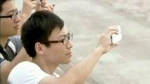 Chine : le plus grand mascaret du monde attire les touristes