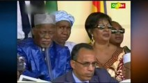 AFRICA NEWS ROOM du 20/09/13 - Burkina Faso - Le Burkina Faso vitrine du cinéma africain - partie 1