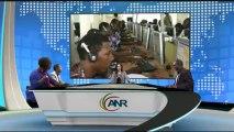 AFRICA NEWS ROOM du 20/09/13 - Burkina Faso - Le Burkina Faso vitrine du cinéma africain - partie 3