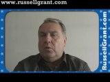 Russell Grant Video Horoscope Taurus September Saturday 21st 2013 www.russellgrant.com