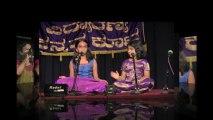 VIDYARANYA KANNADA KUTA: DASA DAY: STUDENT OF ASHA RAO: NIRMALA BHOOPALAM DEVATHA