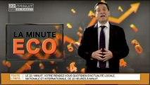 La Minute Eco : Exostimes, Agence de Tourisme (20/09/2013)