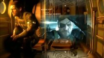 Metal Gear Solid V - TGS 2013 PS4 Gameplay #2