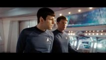 Les 2 minutes du peuple - Star Trek du peuple VI
