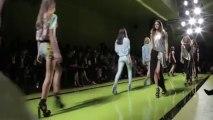 Cartes Postales de Fashion Week: Défilés printemps-été 2014 à Milan, épisode 3