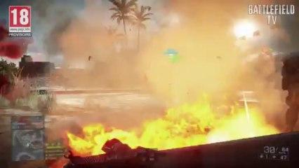 Personnalisation des armes dans BF4 de Battlefield 4