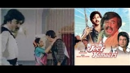 Jeet Hamaari | Full Bollywood Movie