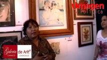 Entrevistaa Sandra Primo Colbourne