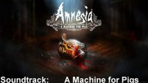 Amnesia A Machine For Pigs Soundtrack 46 A Machine for Pigs