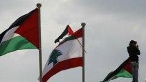 Lebanese, Palestinian Factions mark Sabra & Shatila massacre