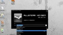 {UPDATED}Steam Key Generator Only Working keygen + ProofJULY 2013}