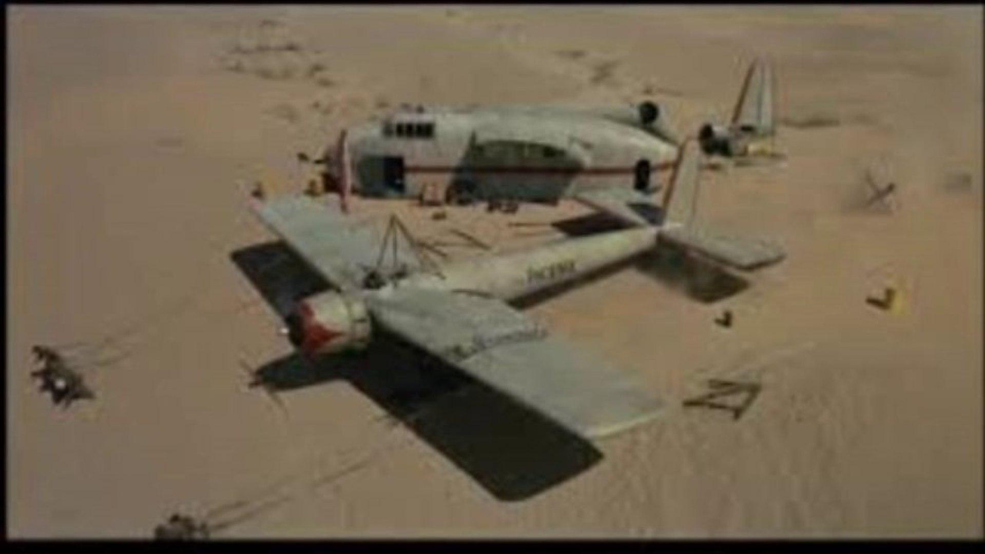 Flight Of The Phoenix (2004) full movie part 1