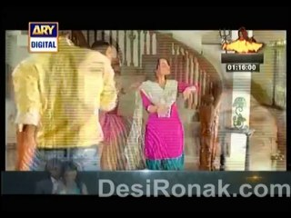 Yeh Shaadi Nahi Ho Sakti - Episode 21 - September 21, 2013 - Part 4