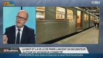 L'actualité IT de la semaine : Virginie Lazès et Frédéric Boutier, dans 01Business - 21/09 2/4