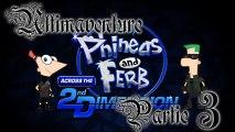 Phineas & Ferb [03] - Fails acrobatiques