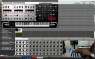 Checking Out The Akai MPC EXPANSION THE BANK For The MPC Renaissance/Studio Software