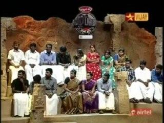 Tamil Pechu Engal Moochu 22-09-2013 Vijay Tv Show  Part 1