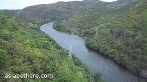 Reservoirs and Dams in Thailand, Bhumibol Dam