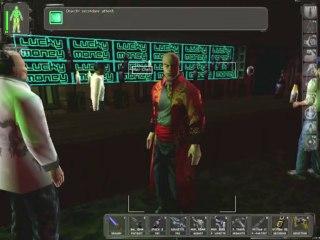 Deus Ex [PC] partie 10 : Le Constructeur Universel