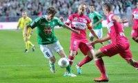 AS Saint-Etienne (ASSE) - Toulouse FC (TFC) Le résumé du match (6ème journée) - 2013/2014