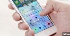 iOS 7 Bug Bypasses Lockscreen via Control Center