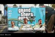 GTA 5 Key Generator / Crack / FREE Download PC PS3 XBOX