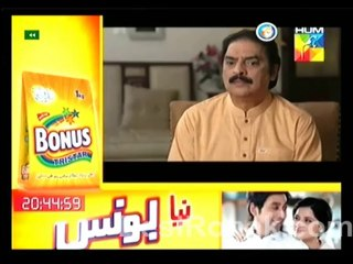 Rishtay Kuch Adhoray Se - Episode 6 - September 22, 2013 - Part 2