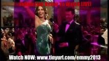 Watch Emmy Awards 2013 Live Stream Online Free| 65th Emmy Awards ceremony
