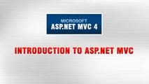 ASP.NET MVC 4 Tutorial In Urdu - Introduction to ASP.NET MVC 4