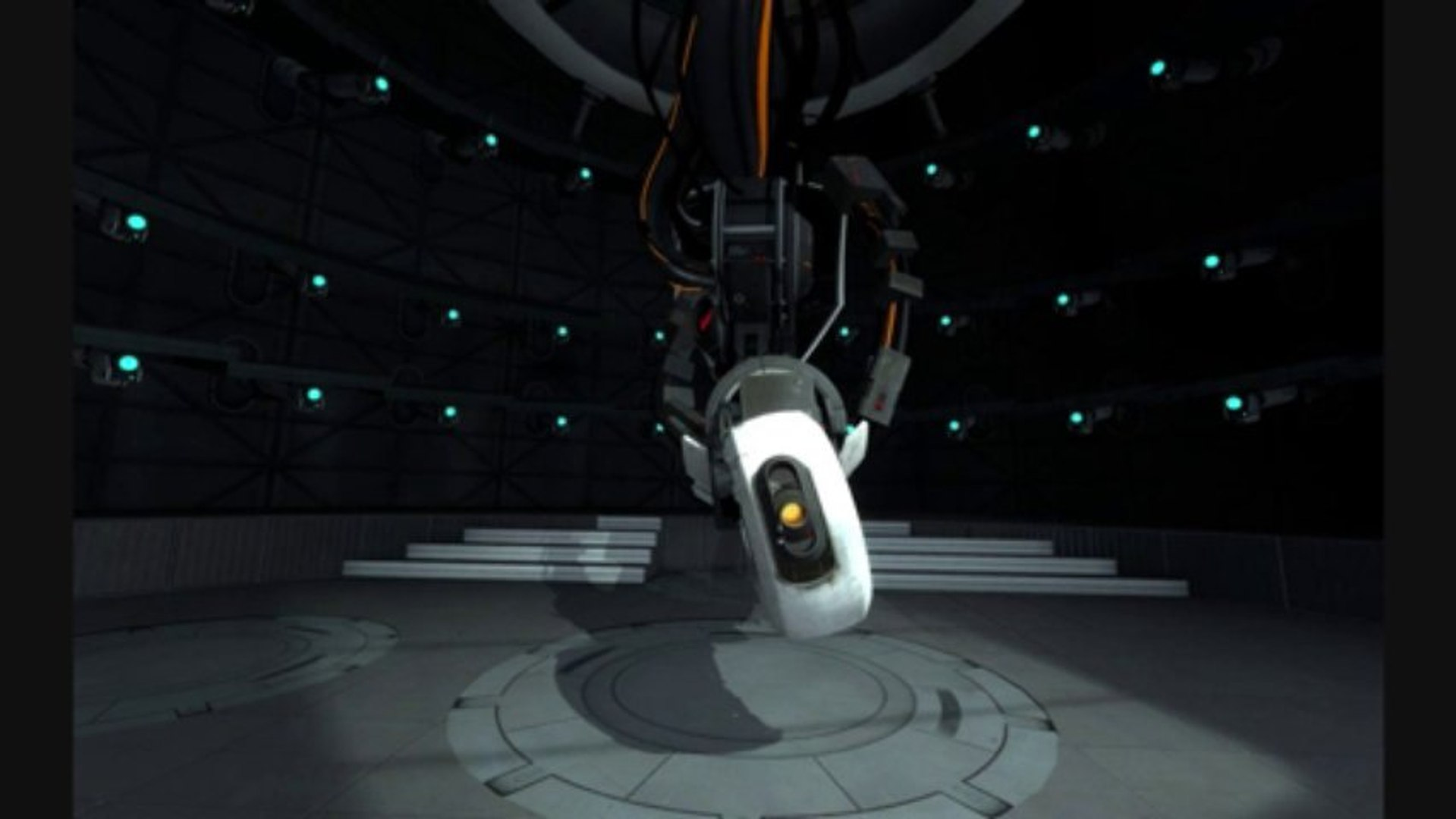 The Cake Recipe From Portal As Spoken By Glados Video