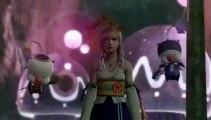 TGS 2013: LIGHTNING RETURNS FINAL FANTASY XIII Yuna