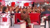 Stromae Vivement Dimanche interview Drucker Dany Boon