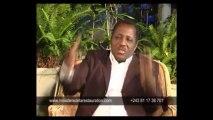 Joseph Mukungubila: Mise au point sur le prophète - Du Précurseur au Véritable - Episode 7/9 partie 1