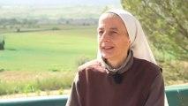 La douce folie de bâtir pour le Seigneur par Soeur Bernadette-Marie