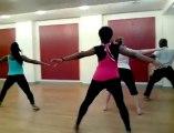 STAGE DE DANSE TRADITIONNELLE HAITIENNEcours de danse ballethaitiendeparis@gmail.com