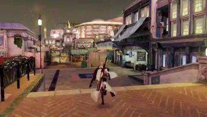 Trailer TGS 2013 (Version Longue) de Lightning Returns: Final Fantasy XIII