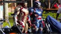 Iron Man 3 Cheats Cash, & Gold Cheat/Hack/Glitch *NO jailbreak* 100% Working [NEWEST]