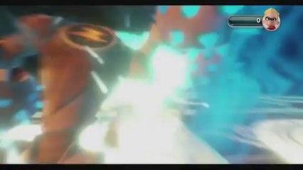 Tron Highway (Featured Toy Box) de Disney Infinity