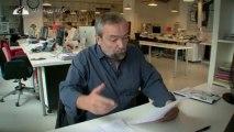 Didier Porte : A D8-Canal + aussi, « trop d'amour tue l'amour »