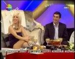 Hande Yener KİLOT FRİKİK frikik izle