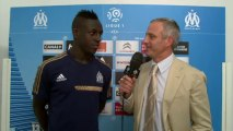 Benjamin Mendy - Marseille vs St Etienne