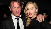 Madonna And Sean Penn Are Back Together - Madonna And Sean Penn Reunite