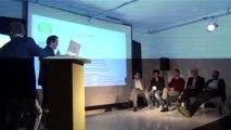 AppCircus@SMW Berlin // hosted by MTV Networks (EN) - Social Media Week Berlin 2011
