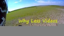 Video Why Less Videos
