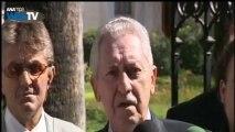 Άμεση σύσκεψη των πολιτικών αρχηγών ζήτησε από τον Πρόεδρο της Δημοκρατίας ο Φ Κουβέλης