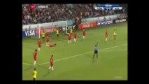 Türkiye 0-1 Kolombiya - Maç Özeti HD - FİFA U20 Dünya Kupası