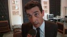 Nimes-Garons : le site se prépare à accueillir la sécurité civile basée jusqu'à présent à Marignane