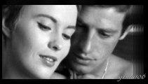 A bout de souffle~Jean-Paul Belmondo~Jean Seberg~Sans Amour