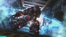Metroplex Help - Transformers: Fall of Cybertron Gameplay